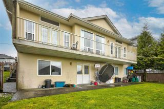 """Photo 34: 3543 SUMMIT Drive in Abbotsford: Abbotsford West House for sale in """"NORTH-WEST ABBOTSFORD"""" : MLS®# R2576033"""