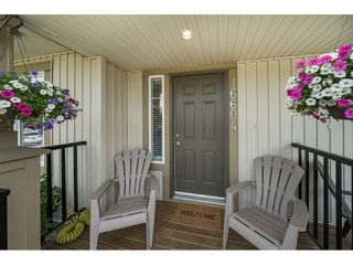 "Photo 2: 16604 60 Avenue in Surrey: Cloverdale BC 1/2 Duplex for sale in ""CONCERTO"" (Cloverdale)  : MLS®# R2286351"