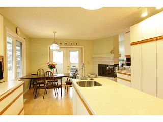 Photo 8: 34 SUNHAVEN Place SE in CALGARY: Sundance Residential Detached Single Family for sale (Calgary)  : MLS®# C3563801