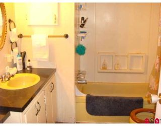 """Photo 7: 73 9950 WILSON Street in Mission: Stave Falls Manufactured Home for sale in """"RUSKIN PLACE"""" : MLS®# F2729674"""