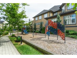 "Photo 35: 64 8138 204 Street in Langley: Willoughby Heights Townhouse for sale in ""Ashbury & Oak"" : MLS®# R2488397"