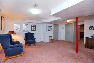 Photo 9: 800 Clements Drive in Milton: Timberlea House (2-Storey) for sale : MLS®# W3332307