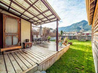 Photo 18: 38867 BRITANNIA Avenue in Squamish: Dentville House for sale : MLS®# R2428860