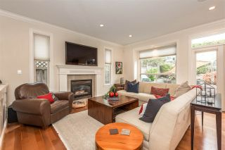 Photo 9: 3512 CALDER Avenue in North Vancouver: Upper Lonsdale House for sale : MLS®# R2418439