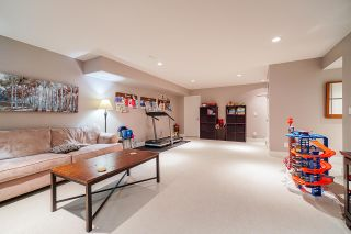 "Photo 26: 10 8217 204B Street in Langley: Willoughby Heights Townhouse for sale in ""Everly Green"" : MLS®# R2539828"