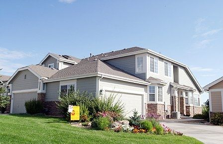 Main Photo: 1418 Pineridge Ln in Castle Rock: Villa Carriage Homes at Pineridge House for sale (DCW)  : MLS®# 249103
