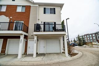Photo 40: 359 Silverado Common SW in Calgary: Silverado Row/Townhouse for sale : MLS®# A1079481