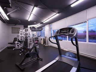 """Photo 19: 402 2055 YUKON Street in Vancouver: False Creek Condo for sale in """"MONTREUX"""" (Vancouver West)  : MLS®# V1051503"""