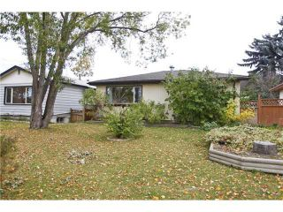 Photo 1: 3439 30A Avenue SE in Calgary: West Dover House for sale : MLS®# C3647470
