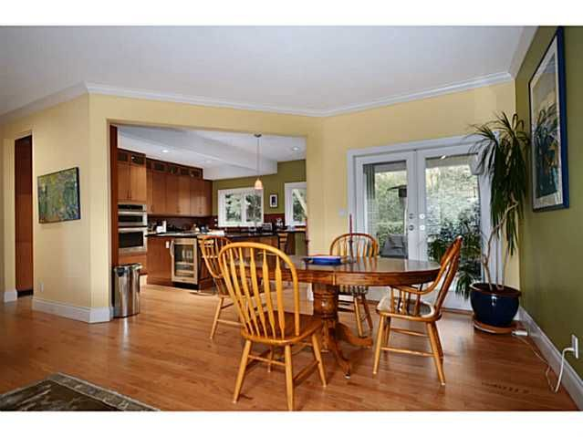 Photo 4: Photos: 2915 TOWER HILL CR in West Vancouver: Altamont House for sale : MLS®# V1027528