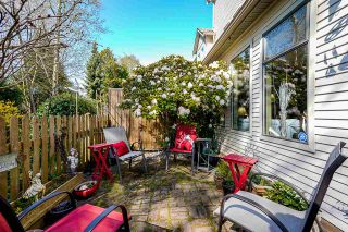 "Photo 33: 51 98 BEGIN Street in Coquitlam: Maillardville Townhouse for sale in ""LE PARC"" : MLS®# R2568192"