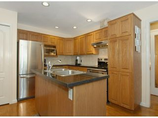 """Photo 5: 103 1770 128TH Street in Surrey: Crescent Bch Ocean Pk. Townhouse for sale in """"Palisades"""" (South Surrey White Rock)  : MLS®# F1302652"""