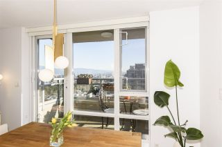 """Photo 12: 902 2483 SPRUCE Street in Vancouver: Fairview VW Condo for sale in """"Skyline on Broadway"""" (Vancouver West)  : MLS®# R2543054"""