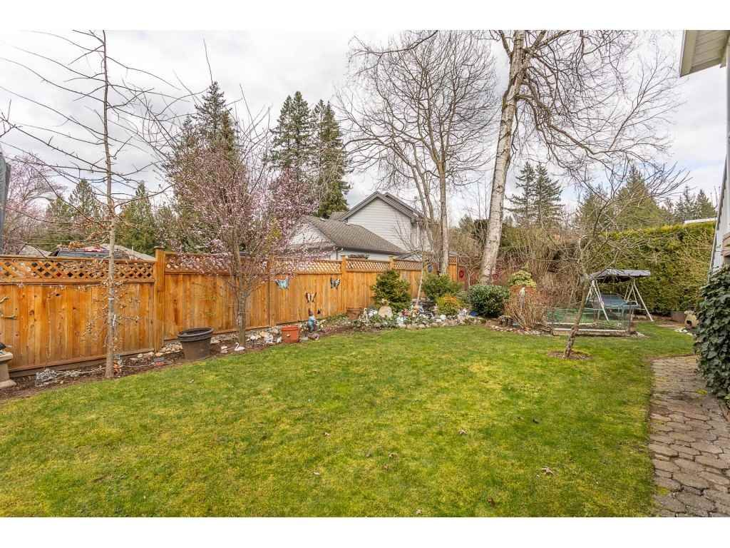 Photo 32: Photos: 35275 BELANGER Drive in Abbotsford: Abbotsford East House for sale : MLS®# R2558993