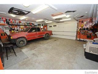 Photo 47: 195 MARKWELL Drive in Regina: Sherwood Estates Single Family Dwelling for sale (Regina Area 01)  : MLS®# 554302