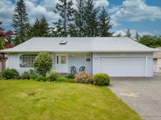 Photo 1: 1435 Sitka Ave in COURTENAY: CV Courtenay East House for sale (Comox Valley)  : MLS®# 843096