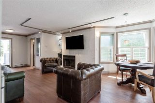 """Photo 3: 104 4696 W 10TH Avenue in Vancouver: Point Grey Townhouse for sale in """"University Gate"""" (Vancouver West)  : MLS®# R2591831"""