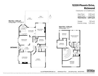 Photo 32: 12220 PHOENIX Drive in Richmond: Steveston South House for sale : MLS®# R2590974
