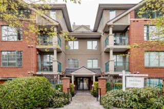 Photo 11: 403 929 W 16TH Avenue in Vancouver: Fairview VW Condo for sale (Vancouver West)  : MLS®# R2454227