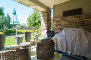 "Photo 23: 116 15195 36 Avenue in Surrey: Morgan Creek Condo for sale in ""EDGEWATER"" (South Surrey White Rock)  : MLS®# R2478159"