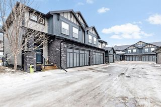 Photo 31: 1003 110 Coopers Common SW: Airdrie Row/Townhouse for sale : MLS®# A1075651