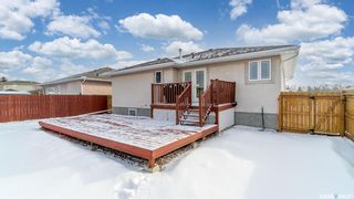 Photo 20: 1646 Spadina Drive in Moose Jaw: Westmount/Elsom Residential for sale : MLS®# SK840502