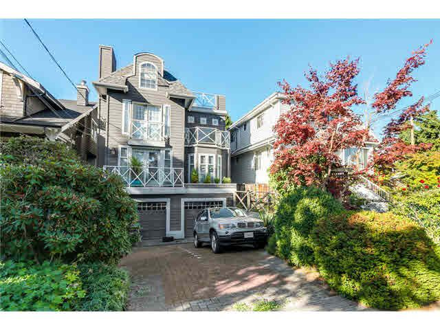 "Photo 17: Photos: 3211 W 6TH Avenue in Vancouver: Kitsilano 1/2 Duplex for sale in ""KITSILANO"" (Vancouver West)  : MLS®# V1091079"
