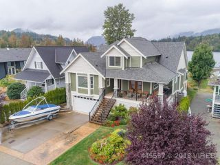 Photo 60: 375 POINT IDEAL DRIVE in LAKE COWICHAN: Z3 Lake Cowichan House for sale (Zone 3 - Duncan)  : MLS®# 445557