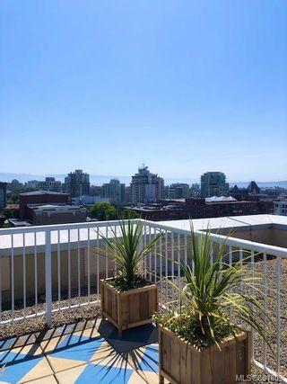 Photo 30: 1208 835 View St in : Vi Downtown Condo for sale (Victoria)  : MLS®# 881809