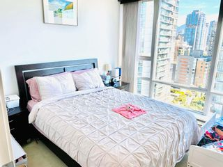 """Photo 10: 2106 1438 RICHARDS Street in Vancouver: Yaletown Condo for sale in """"AZURA"""" (Vancouver West)  : MLS®# R2596803"""