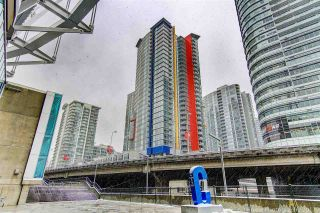 """Photo 20: 1705 111 W GEORGIA Street in Vancouver: Downtown VW Condo for sale in """"SPECTRUM"""" (Vancouver West)  : MLS®# R2136148"""