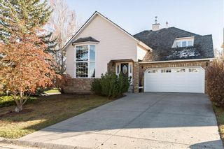 Photo 1: 248 WOOD VALLEY Bay SW in Calgary: Woodbine Detached for sale : MLS®# C4211183
