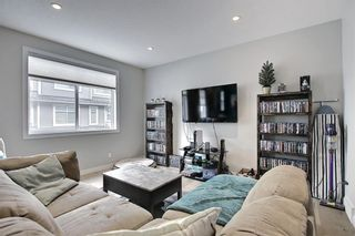 Photo 9: 213 Wentworth Row SW in Calgary: West Springs Row/Townhouse for sale : MLS®# A1123522