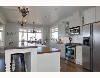 "Photo 6: 6344 SAMRON Road in Sechelt: Sechelt District House for sale in ""WEST SECHELT"" (Sunshine Coast)  : MLS®# V760674"