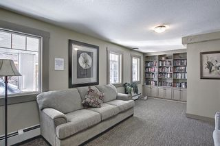 Photo 39: 326 428 Chaparral Ravine View SE in Calgary: Chaparral Apartment for sale : MLS®# A1078916