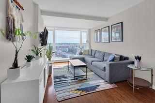 "Photo 3: 806 2770 SOPHIA Street in Vancouver: Mount Pleasant VE Condo for sale in ""Stella"" (Vancouver East)  : MLS®# R2550725"