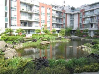 """Photo 8: 2609 688 ABBOTT Street in Vancouver: Downtown VW Condo for sale in """"FIRENZE"""" (Vancouver West)  : MLS®# V1005911"""