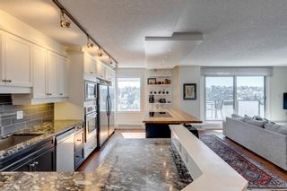 Main Photo: 701 1208 14 Avenue SW in Calgary: Beltline Apartment for sale : MLS®# A1154339