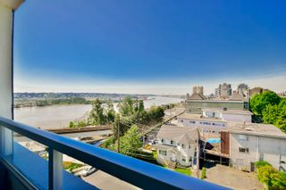 """Photo 37: 701 31 ELLIOT Street in New Westminster: Downtown NW Condo for sale in """"ROYAL ALBERT TOWER"""" : MLS®# R2065597"""