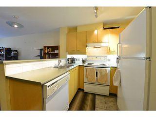 Photo 3: 203 1989 Dunbar Street in Vancouver: Kitsilano Condo for sale (Vancouver West)  : MLS®# V1059496