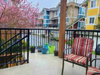 """Photo 25: 29 6036 164 Street in Surrey: Cloverdale BC Townhouse for sale in """"Arbour Village"""" (Cloverdale)  : MLS®# R2560746"""