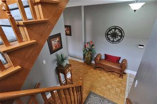 Photo 4: 105 Queen Mary Drive in Brampton: Fletcher's Meadow House (2-Storey) for sale : MLS®# W3159861