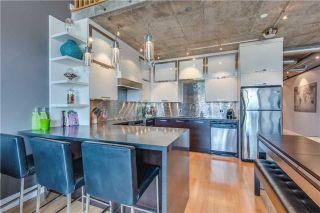 Photo 16: 43 Hanna Ave Unit #526 in Toronto: Niagara Condo for sale (Toronto C01)  : MLS®# C3543482