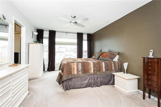 Photo 10: Photos: 18 Greyhawk Cove in Winnipeg: South Pointe Residential for sale (1R)  : MLS®# 1907959