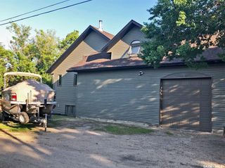 Photo 36: 717 3rd Avenue West in Meadow Lake: Residential for sale : MLS®# SK864351