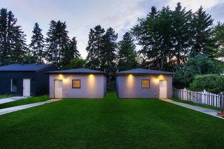 Photo 46: 9112 117 Street in Edmonton: Zone 15 House for sale : MLS®# E4224983