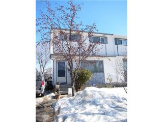 Photo 1: 53 Topaz Road in Winnipeg: Crestview Residential for sale (5H)  : MLS®# 1705894