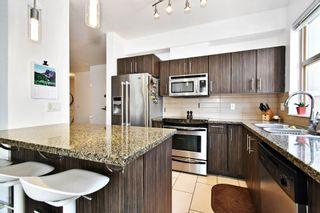 """Photo 8: 204 33545 RAINBOW Avenue in Abbotsford: Central Abbotsford Condo for sale in """"Tempo"""" : MLS®# R2606221"""
