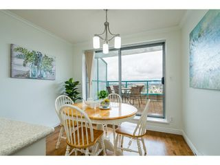 """Photo 11: 2102 612 SIXTH Street in New Westminster: Uptown NW Condo for sale in """"THE WOODWARD"""" : MLS®# R2543865"""