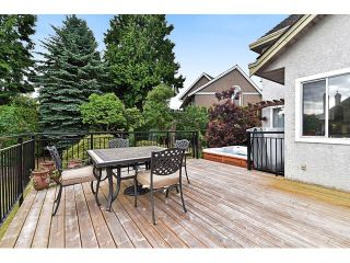 Photo 10: 13126 19A AV in Surrey: Crescent Bch Ocean Pk. House for sale (South Surrey White Rock)  : MLS®# F1444159